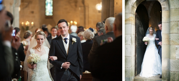 Dalmeny Kirk and Dundas Castle wedding photography
