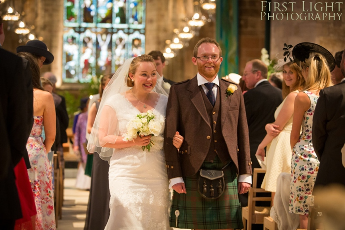 St Giles wedding photography by First Light Photography