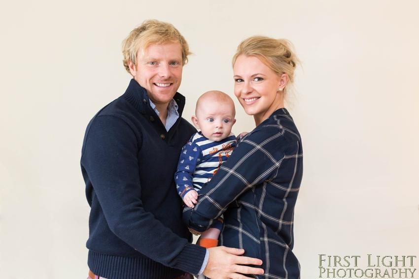 Family and Baby Photographer Edinburgh