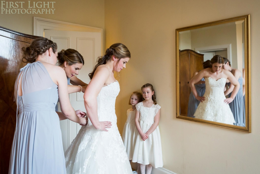 Wedding photography at Signet Library , Edinburgh by First Light photography, Scotland, bride, bridemaids, flowergirls, wedding dress, details, Edinburgh wedding photographer