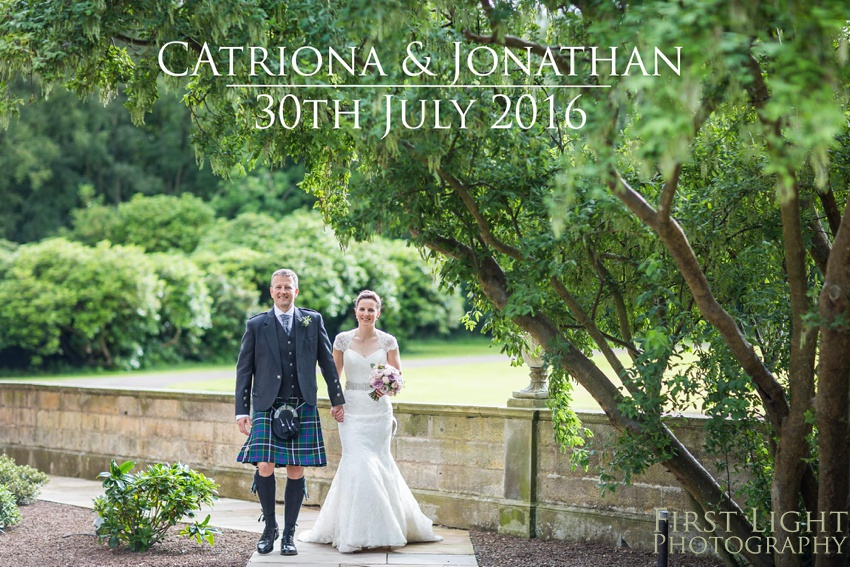 Wedding photo, wedding dress, Gilmerton House, Wedding Photographer, Edinburgh Wedding Photographer, Edinburgh, Scotland, Copyright: First Light Photography