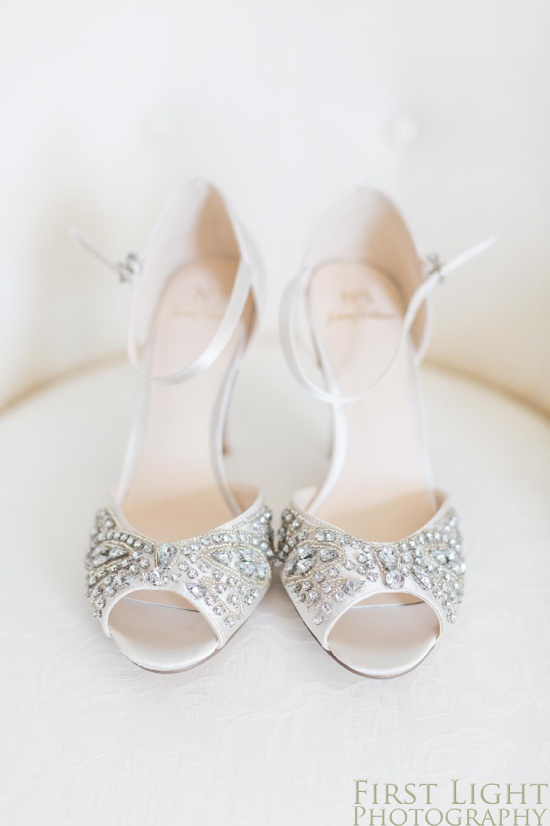 Wedding shoes, Wedding details, wedding accessories, Gilmerton House, Wedding Photographer, Edinburgh Wedding Photographer, Edinburgh, Scotland, Copyright: First Light Photography
