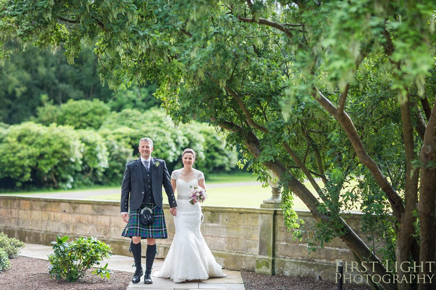 Wedding couple, wedding photo, Gilmerton House, Wedding Photographer, Edinburgh Wedding Photographer, Edinburgh, Scotland, Copyright: First Light Photography
