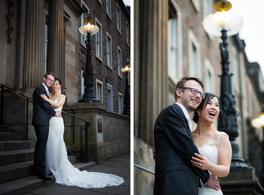 Royal College of Physicians, Scotsman Hotel, Edinburgh Wedding, Wedding Photographer, Edinburgh Wedding Photographer, Scotland, Copyright: First Light Photography