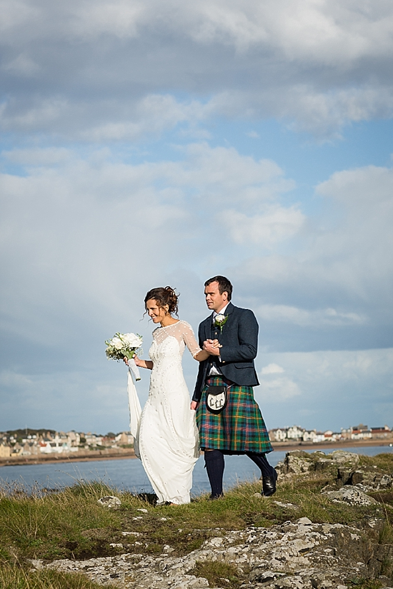 Elie Wedding, Fife, Wedding Photography, Edinburgh Wedding Photographer, Scotland