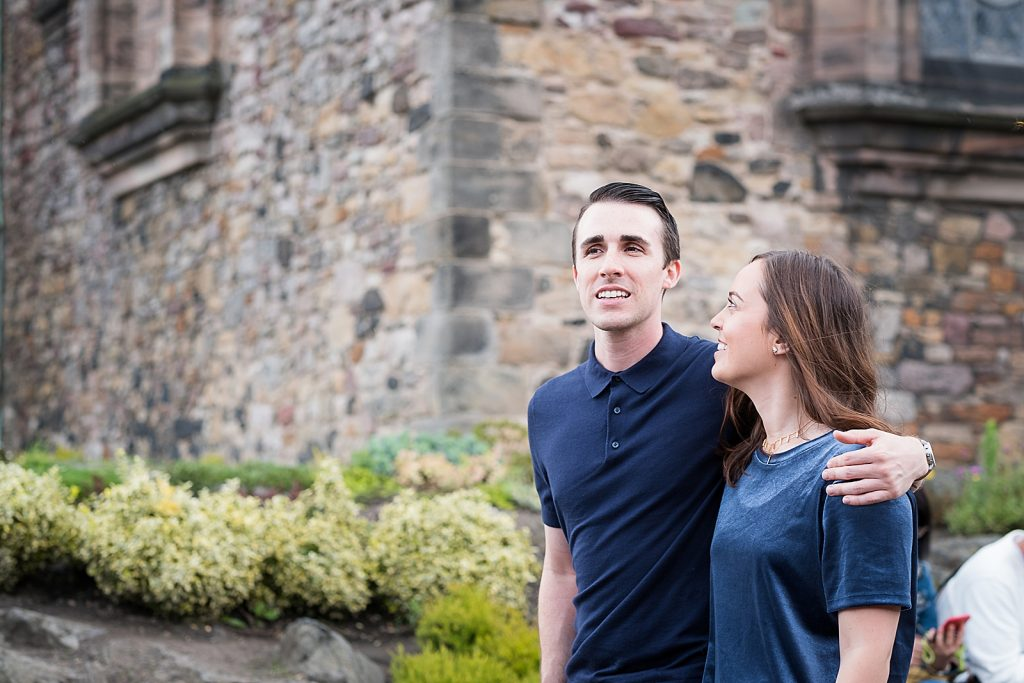 Edinburgh Castle Surprise Proposal , Edinburgh Castle, Edinburgh, Edinburgh Proposal Photography, Edinburgh Wedding Photographer, Scotland