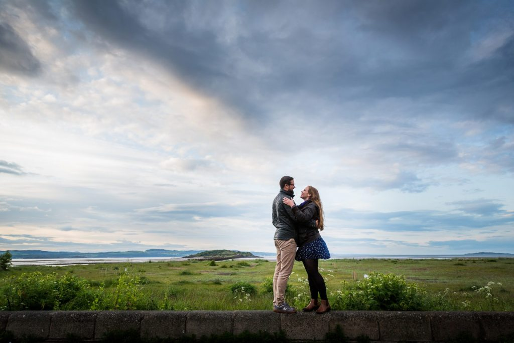 2019 Highlights- Proposal and Engagement Photography, Edinburgh Wedding Photographer, Wedding Photographer, First Light Photography, Edinburgh, Scotland